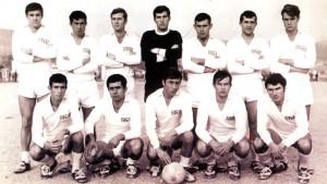 PYRASOS 1968