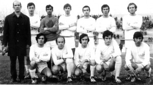 PYRASOS 1970