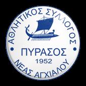 Α.Σ. ΠΥΡΑΣΟΣ